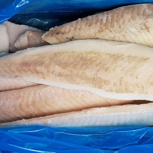 Fisk Rødspættefilet 2 kg