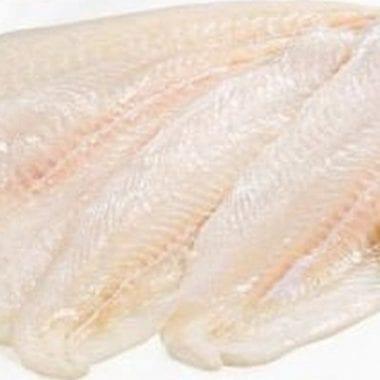 Fisk Rødtungefilet 2 kg