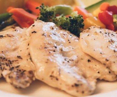 Fisk Lippur – torsketunge 2 kg