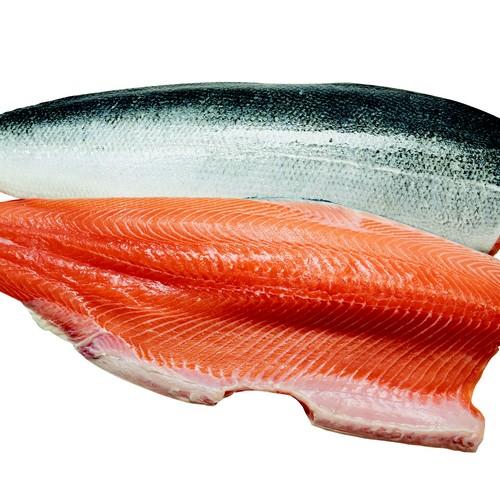 Fisk Lakseside 1,8-2,2 kg